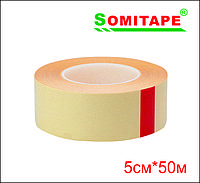 Двусторонний скотч для мультикама 5смХ50м