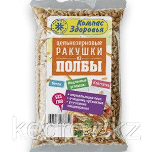 """Макаронные изделия """"Макароны из полбы"""", 350 гр"""