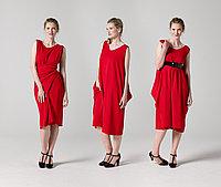 Пошив ЛЕГКОЙ одежды Платье