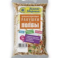 """Макаронные изделия """"Ракушки из полбы"""", 350 гр"""