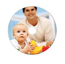 Диски CD-R Printable Verbatim