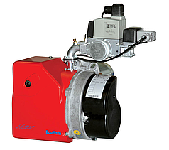 Газовая горелка Ecoflam max gaz 170, до 170 кВт