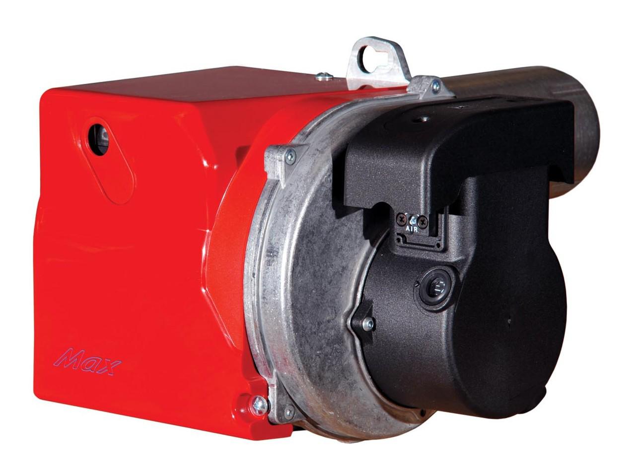 Дизельная горелка Ecoflam max-8 до 105 кВт