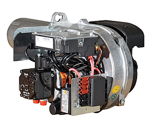 Дизельная горелка Ecoflam max-8 до 105 кВт , фото 2