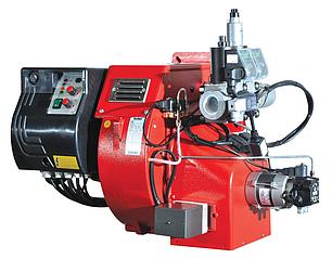 Комбинированные горелки газ/дизель Ecoflam multicalor 45 ab tl, до 500 кВт , фото 2