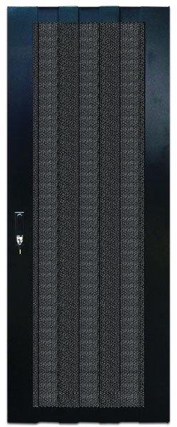 CFS22-B6-DA Перфорированная дверь 22U, ширина 600 мм