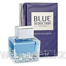 Туалетная вода Antonio Banderas Blue Seduction Man