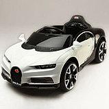 Электромобиль Bugatti (Бугатти), фото 2
