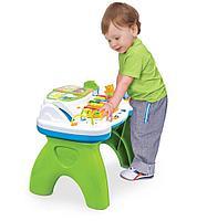 Развивающая музыкальная игрушка Weina столик учимся читать, фото 1