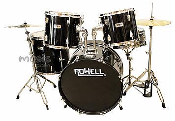 Ударная установка Rowell  BK