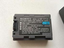 Аккумулятор SONY NP-FP30 оригинал