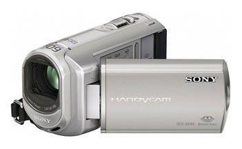 Видеокамера Sony DCR-SX40ES в Астане