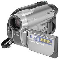 Видеокамера Sony DCR-DVD710E в Астане