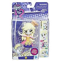 Hasbro My Little Pony Equestria Girls Minis Куколка Кекс