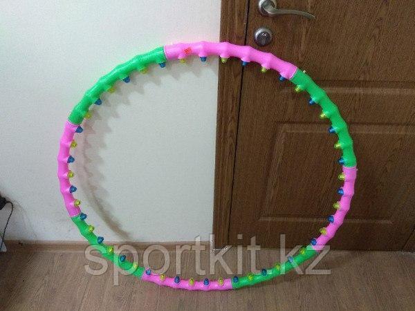 Обруч hoop double grace magnetic