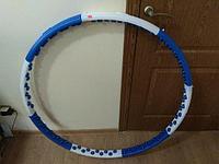 Обруч массажный Dynamic hoop, фото 1