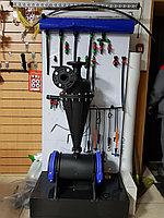 """Гидроциклон для очистки воды 4"""" (сепараторы, песколовки), фото 1"""