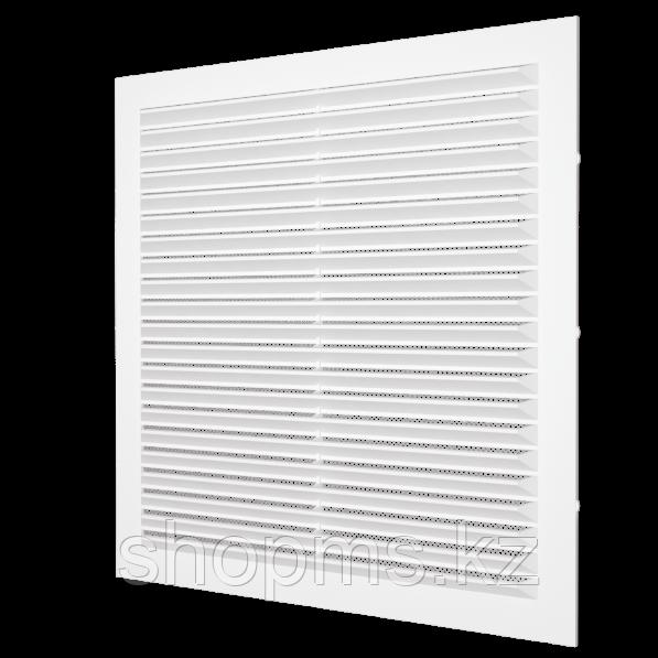 Решетка вентиляционная вытяжная ЭРА 1313 С 138*138