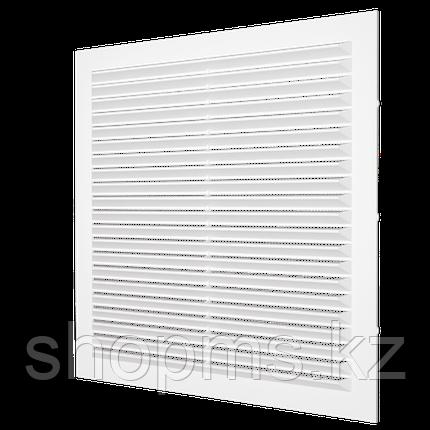 Решетка вентиляционная вытяжная ЭРА 1313 С 138*138, фото 2