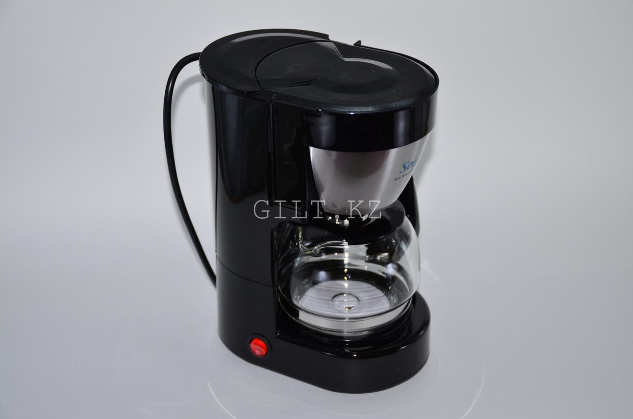 Кофеварка SONIFER SF-3513
