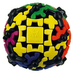 Головоломка - Шестерёнчатый шар