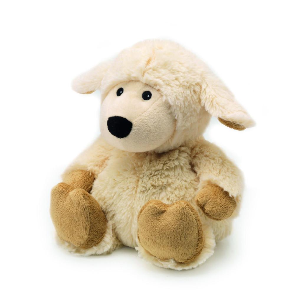 Warmies Мягкая игрушка - грелка Овечка