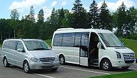 Аренда автобусов и микроавтобусов для организованных мероприятий, юбилеев