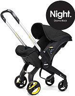 Детская коляска -автокресло Doona+ Nitro Black, фото 1