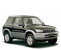 Замена масла в АКПП Toyota Toyota RAV4 до 2000 года, фото 1