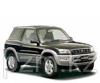 Замена масла в АКПП Toyota Toyota RAV4 до 2000 года