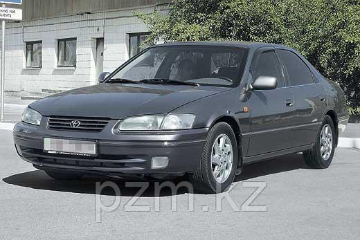 Замена масла в АКПП Toyota CAMRY до 2003 года