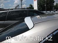 Козырек на заднее стекло(продолжение крыши) на BMW E39, фото 1
