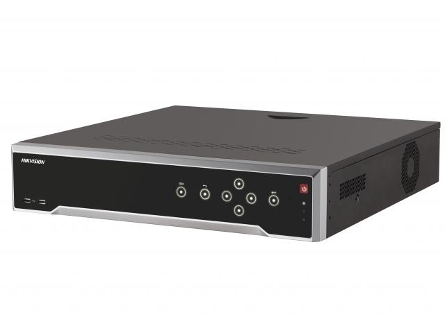 Hikvision DS-7716NI-K4/16P IP-видеорегистратор с POE