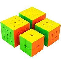 Gift Box Packink MoYu 4 в 1