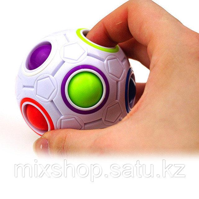 Головоломка Орбо (перекати шарик)