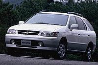 Крыша Nissan R'nessa