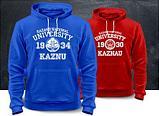 Нанесение логотипов на футболки в Алматы, фото 3