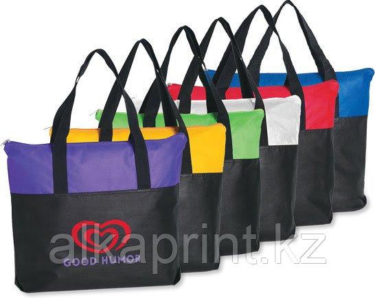 Печать на ткани, сумках, зонтах, и других поверхностях. - фото 3