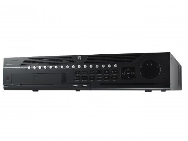 Hikvision DS-9632NI-I8 видеорегистратор
