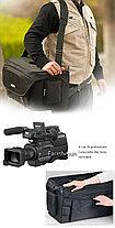 Сумка SONY для Видеокамеры (средний размер), фото 2