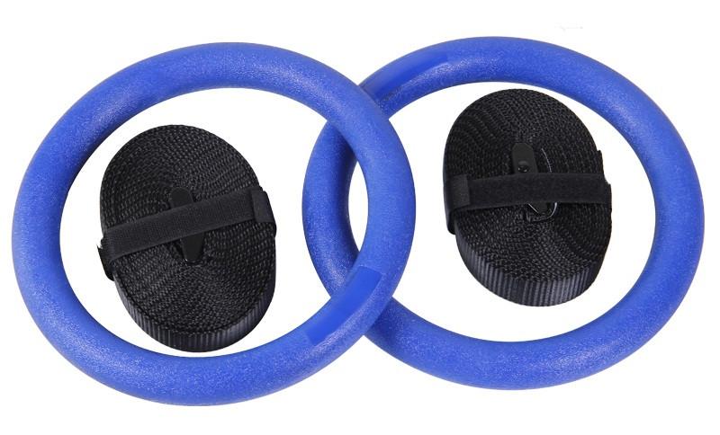 Кольцо гимнастическое