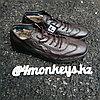 Мужская зимняя спортивная обувь