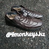 Мужская зимняя спортивная обувь, фото 1