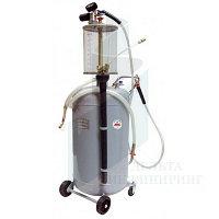 Установка для сбора масла с щупами и предкамерой APAC 1837 на 80 л
