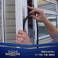 Ремонт пластиковых окон дверей перегородок
