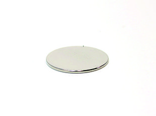 Неодимовый магнит D25 х 1мм.