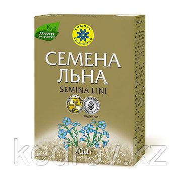 "Семя льна ""Компас Здоровья"", 500 гр"