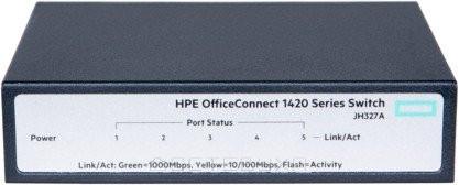 Коммутатор HPJH327A