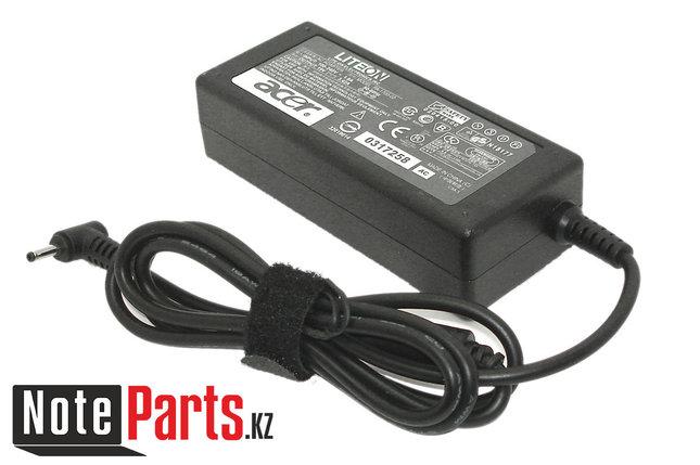 Зарядное устройство для ноутбка ACER 19В / 3,42A / 65Ват / разъём круглый 3.0* 1.1мм, фото 2