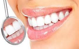 Гигиена и отбеливание зубов